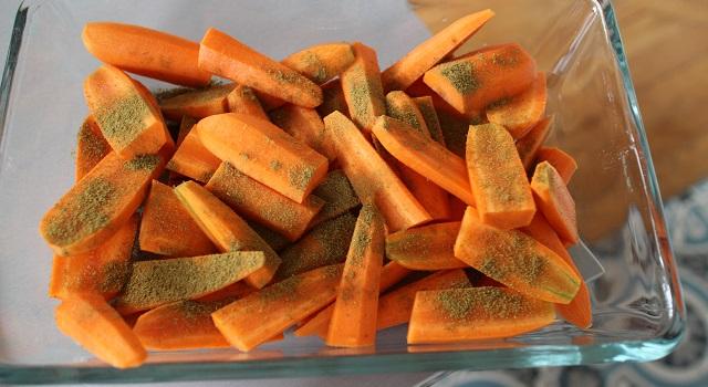 cuisson-des-carottes-assiette-bien-etre-healthy-bowl-equilibre