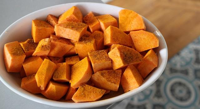 cuisson-patate-douce-assiette-bien-etre-healthy-bowl-equilibre