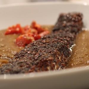 recette-healthy-saumon-pavot-graines-de-lin-patate-douce