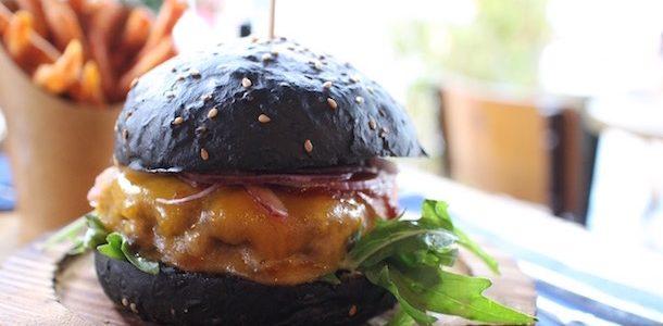 Goku vincent Bocara - Black OG - le meilleur burger de France