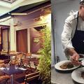nouveau restaurant paris - Restaurant L'oseille de la Bourse