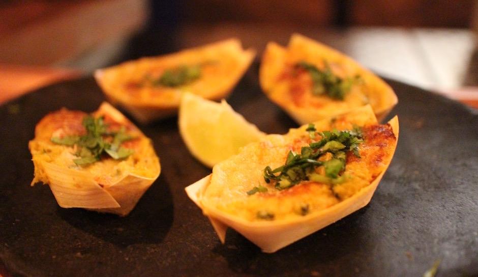 paté crabe et coco - Restaurant Boteco - le Brésil ultra tendance