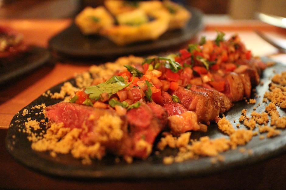 picanha - Restaurant Boteco - le Brésil ultra tendance