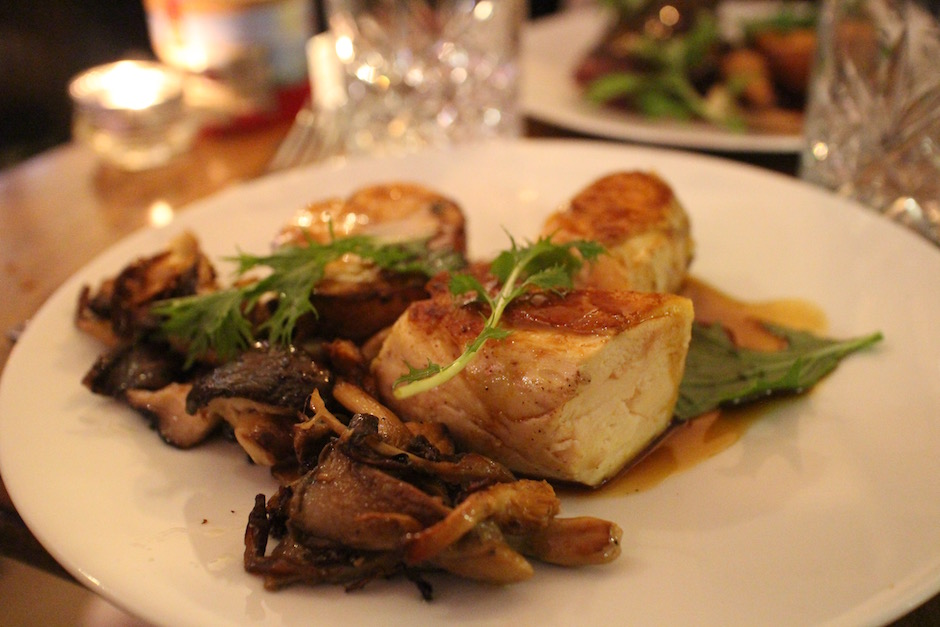 volaille - Restaurant Friends & Family - le resto de 50 potes