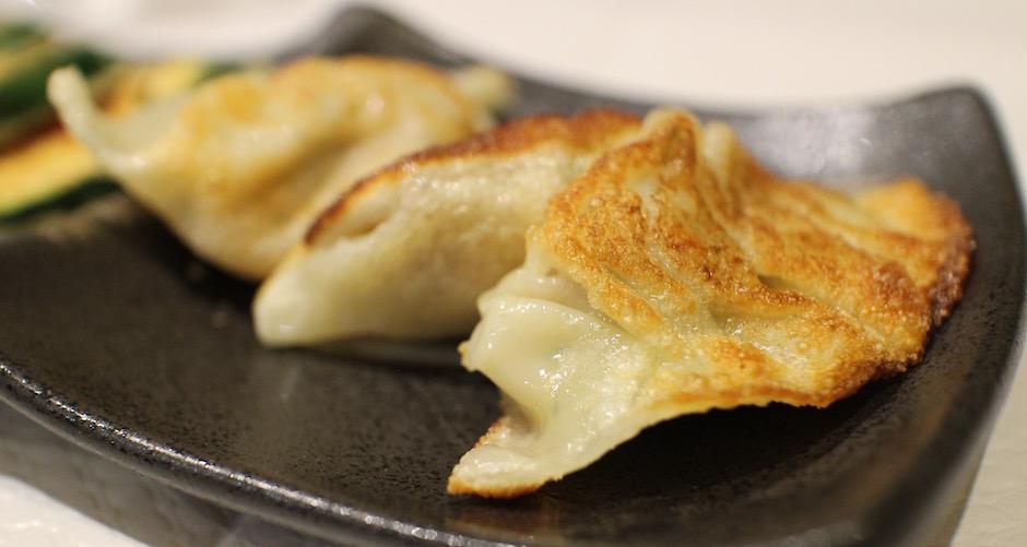 mandu - Le goût de la Corée - Taste of Korea