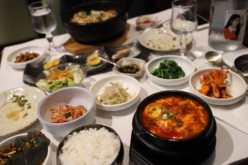 table-coréenne-Le-goût-de-la-Corée-Taste-of-Korea