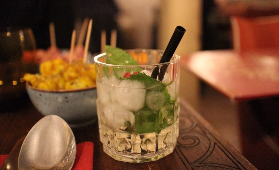 cocktails mocktails - restaurant-le-mechoui-du-prince-le-maroc-chaleureux