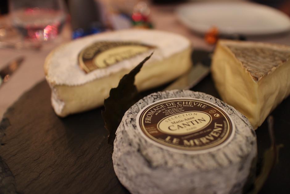 fromages marie anne cantin - magnifique-diner-de-noel-livre
