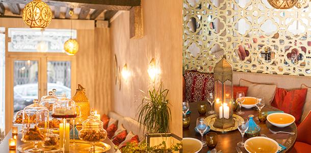 patisseries - restaurant-le-mechoui-du-prince-le-maroc-chaleureux