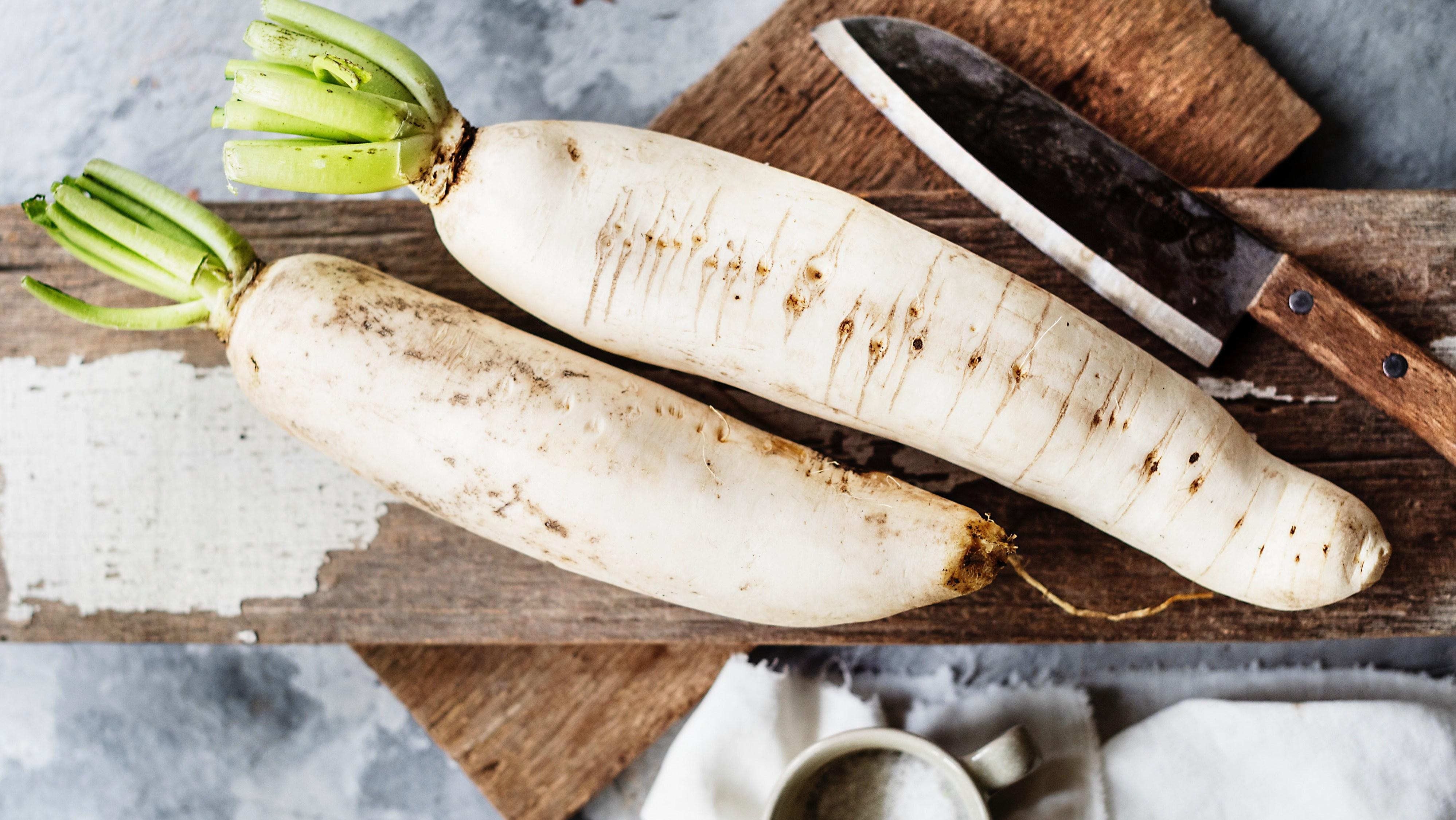 legumes racines - Tendances food de quoi va-t-on parler en 2019?