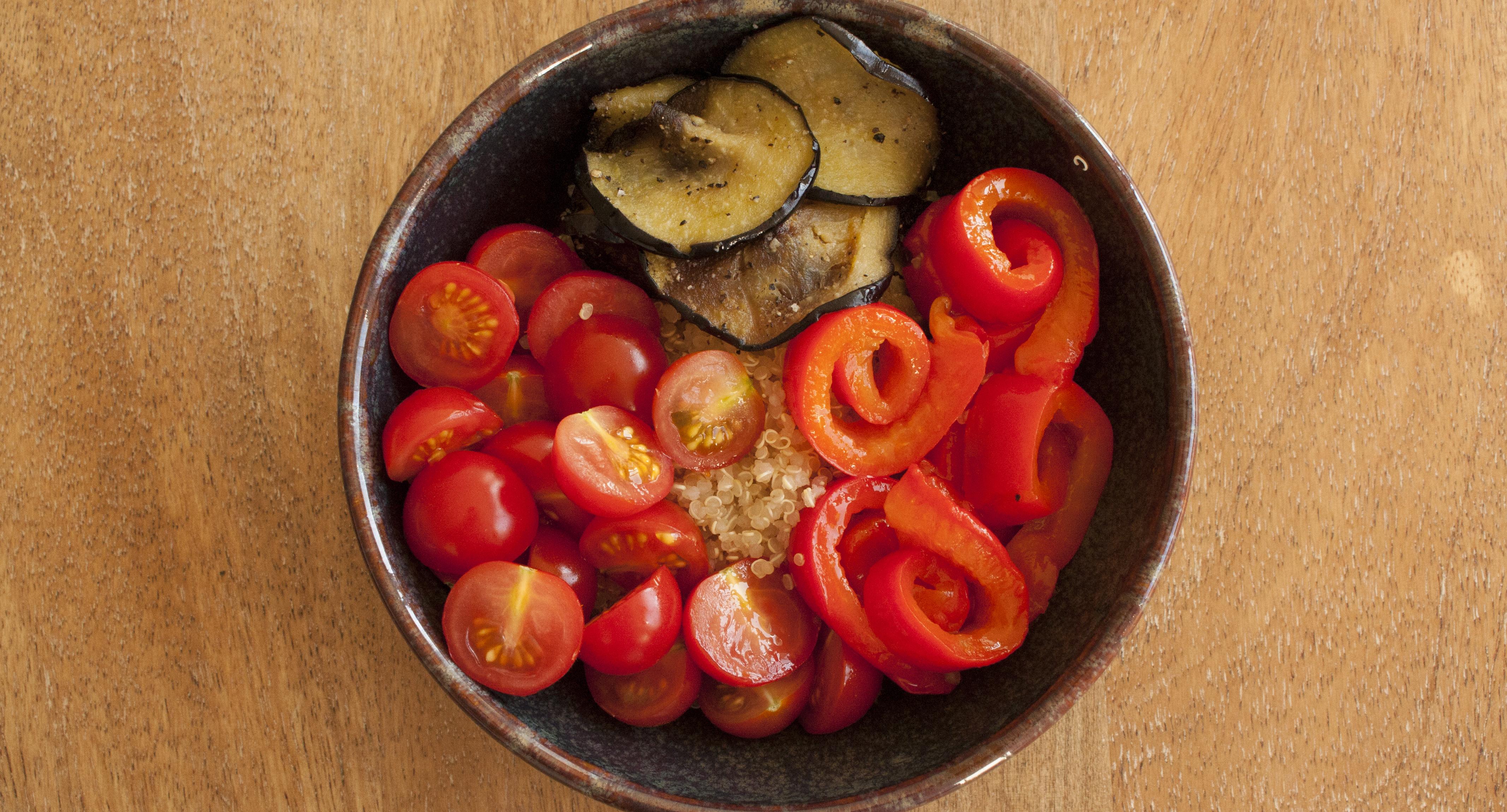 bowl no sauce 1 - bowl ensoleille