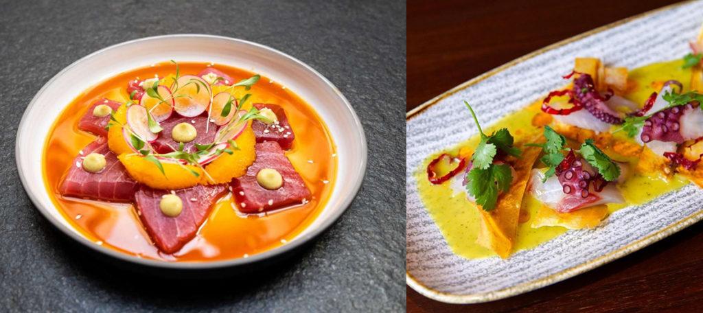 Restaurant Inka Ceviche