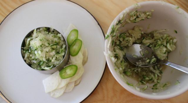 Dressing salade