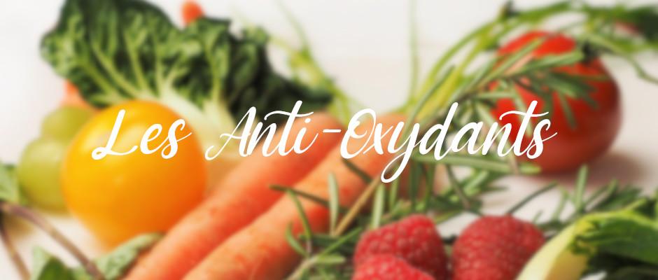 légumes Anti Oxydants