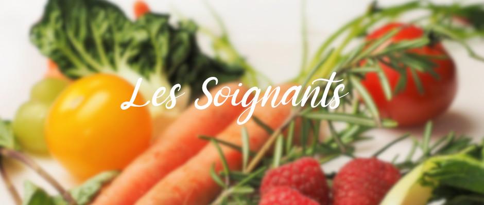 légumes Soignants