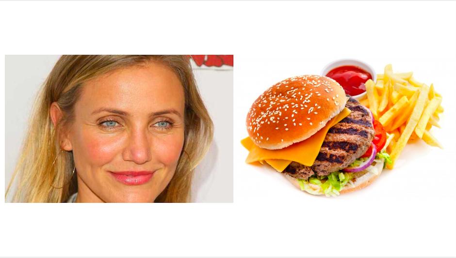 le-cheeseburger-frites-de-cameron-diaz
