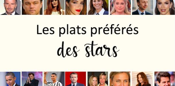 les-plats-preferes-des-stars