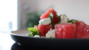 salade-feta-pastèque