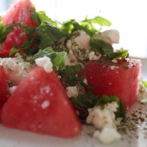 salade-feta-pasteque-menthe-et-zaatar